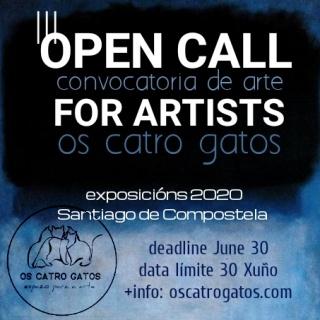 III OPEN CALL - CONVOCATORIA DE ARTE