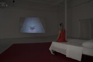 Alicia Kopf. Speculative Intimacy — Cortesía de Galeria Joan Prats
