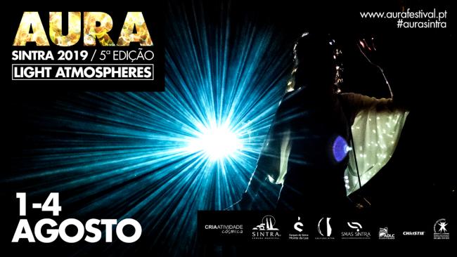 Aura Festival Sintra 2019
