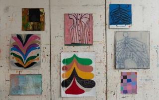Francisco Mendes Moreira — Cortesía de Trinta Arte Contemporánea