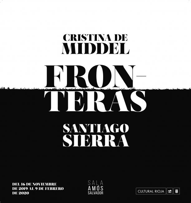 Fronteras: Cristina De Middel y Santiago Sierra