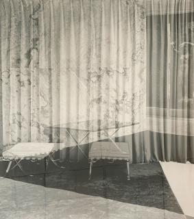 Laercio Redondo. Pabellón Mies van der Rohe — Cortesía de la Fundació Mies van der Rohe