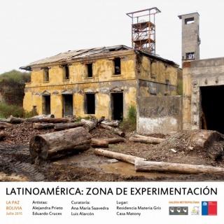 Latinoamérica: zona de experimentación