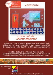 Luciana Mariano