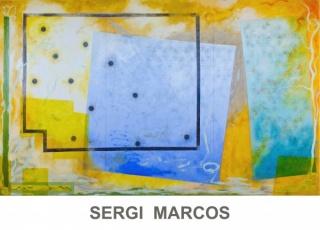 Sergi Marcos
