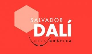 Obra gráfica. Salvador Dalí