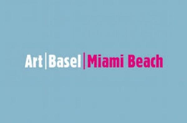Cortesía de Art Basel Miami Beach