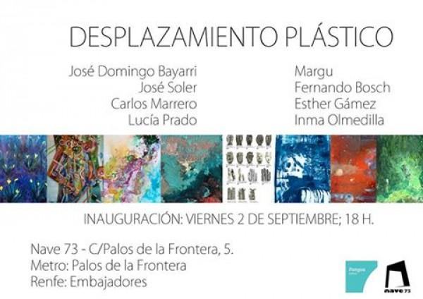 Desplazamiento Plástico