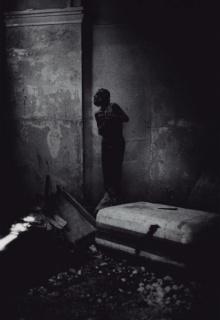 Paulo Nozolino. Loaded Shine 02, Arles, 2013 © PAULO NOZOLINO, VEGAP, MADRID, 2017