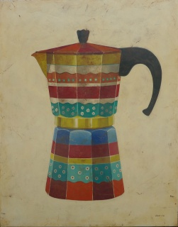 Jordi Sàbat – Cortesía de la galería Jordi Barnadas