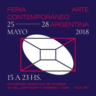 Faca - Feria de Arte Contemporáneo Argentina 2018