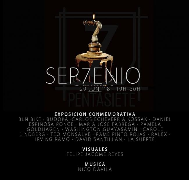 Sep7enio