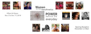 Women Who Make a Better Ibero America: Power Behind the Everyday