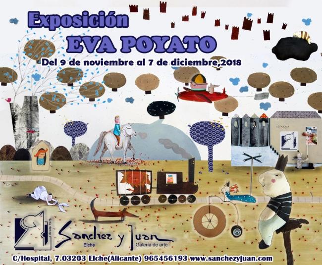 IMAGINARIO - Eva Poyato