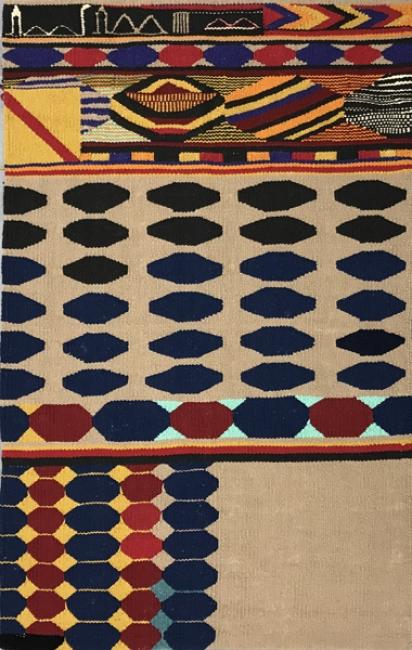 La Orden de la Banda - fragmento. 2005. - Cortesía de la Galería Espacio Mínimo