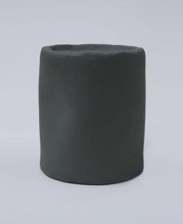 Jaime Pitarch. QUI CUSTIODET IPSOS CUSTODES (Ocaso). Acrílico sobre metal / Acrylic on metal. 13.5 x 11.5 cm., — Cortesía de F2 Galería