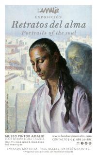 Exposición Retratos del Alma