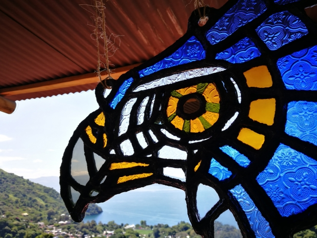 Eagle's Nest artwork by Marco Tavolaro