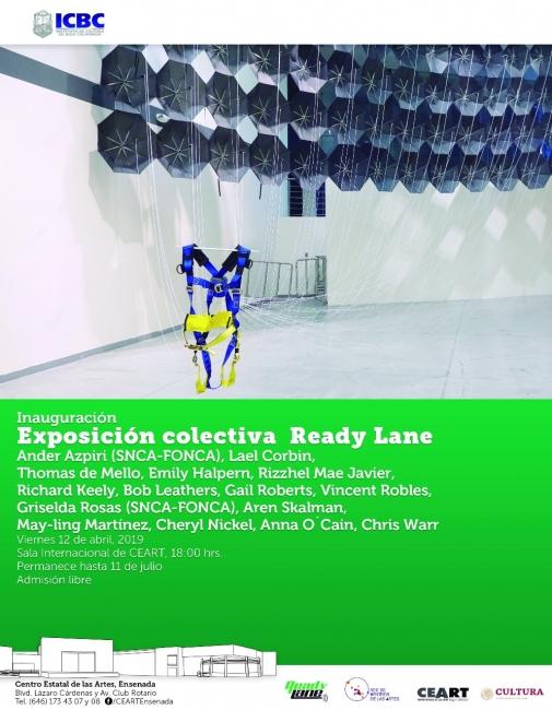 Ready Lane