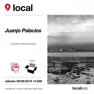 Juanjo Palacios