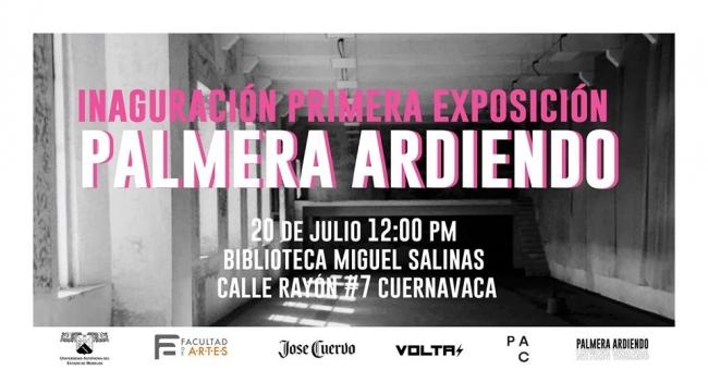 Invitación evento