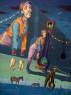 Primal, L'entracte du cavalier — Cortesía de Montana Gallery Barcelona