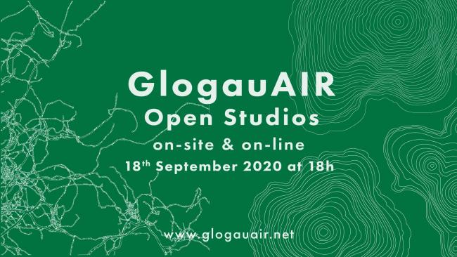 GlogauAIR Open Studios