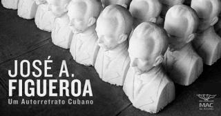 Jose A. Figueroa. Um Autorretrato Cubano