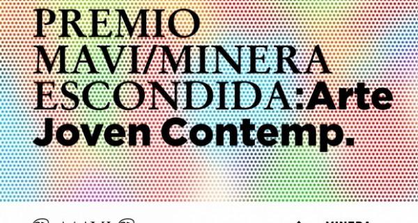 IX Premio Arte Joven MAVI-Minera Escondida