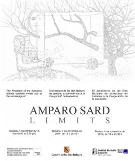 Amparo Sard, Limits