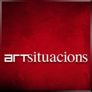 Logotipo. Cortesía Art Situacions