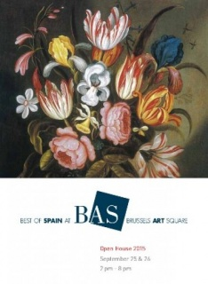 BAS 2015 - Brussels Art Square
