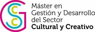 Máster en Gestión y Desarrollo del Sector Cultural y Creativo