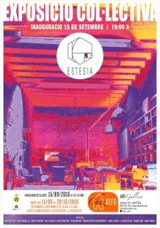 Estèsia en Chez Xefo