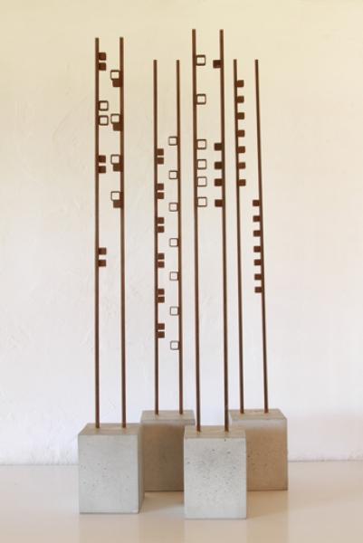 Construcciones I, II, II, IV