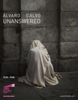 Unanswered, de Álvaro Calvo - One Shot Palacio Conde de Torrejón