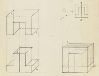 Carmen Herrera: Estructuras