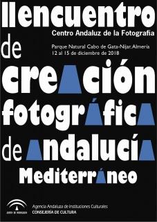 Imagen del II Encuentro de Creación Fotográfica de Andalucía. Mediterráneo