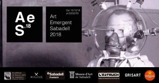 AES, Art Emergent Sabadell 2018