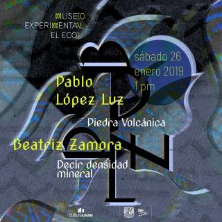 Invitación enero El Eco