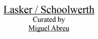 Lasker / Schoolwerth