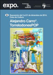 TorrelodonesPOP Alejandro Carro*.