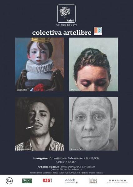 Colectiva Artelibre