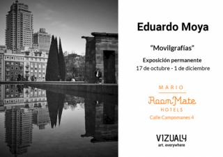 Movilgrafías, por Eduardo Moya