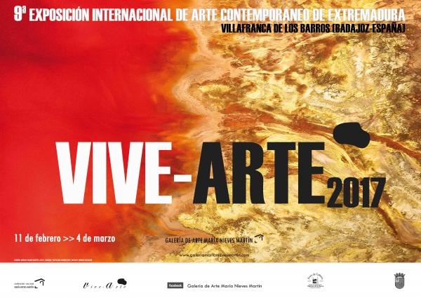Vive-Arte 2017