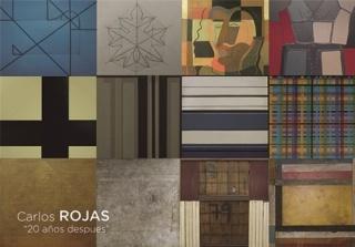 Carlos Rojas. 20 años después