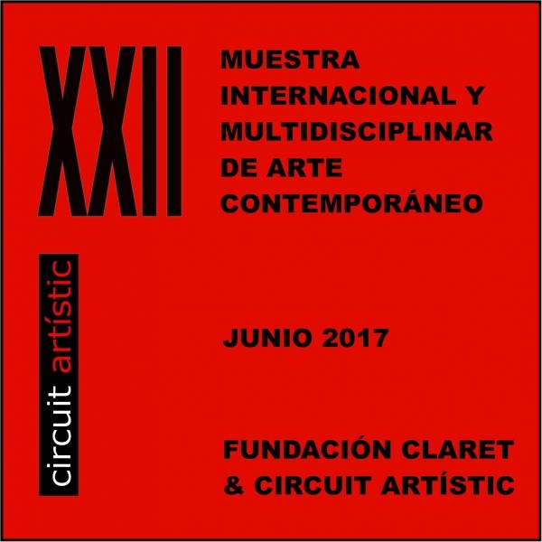 Muestra internacional  y multidisciplinar de arte contemporaneo