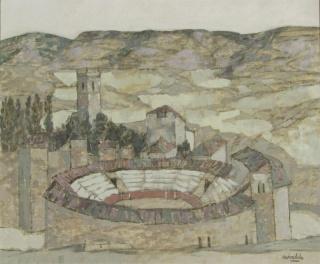 Agustín Redondela – Cortesía de la Galería Marmurán