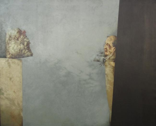 José Hernáncez – Cortesía de la Galería Marmurán