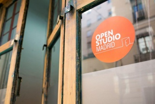 Open Studio Madrid 2018